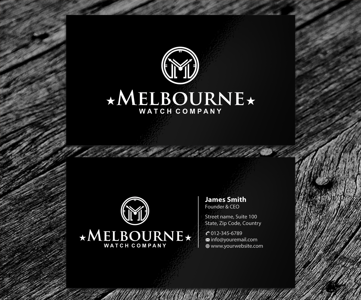 Business cards and logo design melbourne best business cards for Design industry melbourne