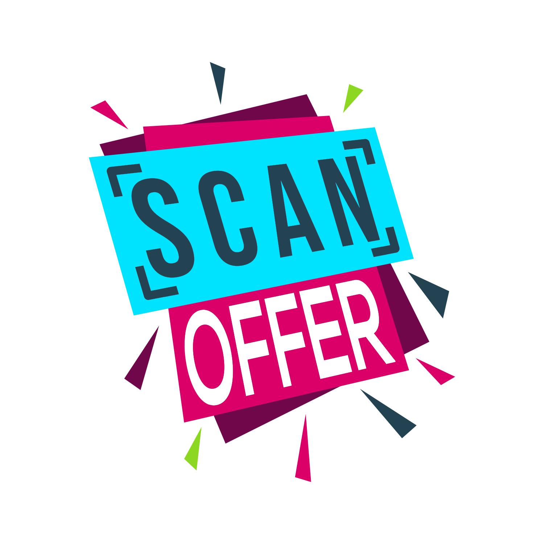 Logo Design for Scan Offer by fastdelivery2   Design #13240861