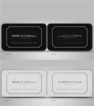 Business Card Design job – I need a business card. – Winning design by disign