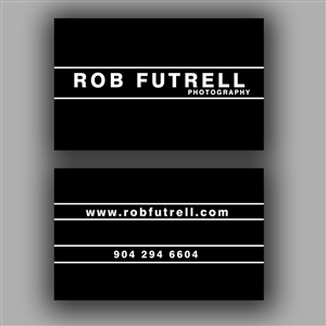 24 serious business card designs business business card design business card design by movingforward for photos by futrell design 526610 colourmoves Image collections