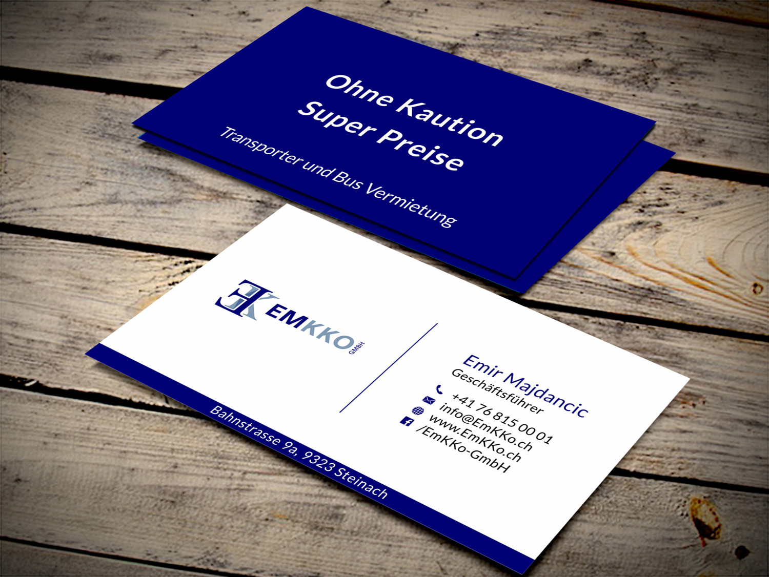 Modern upmarket business card design for a company by skydesign business card design by skydesign for this project design 13112865 reheart Image collections