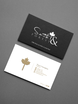 modern upmarket business card design job business card brief for