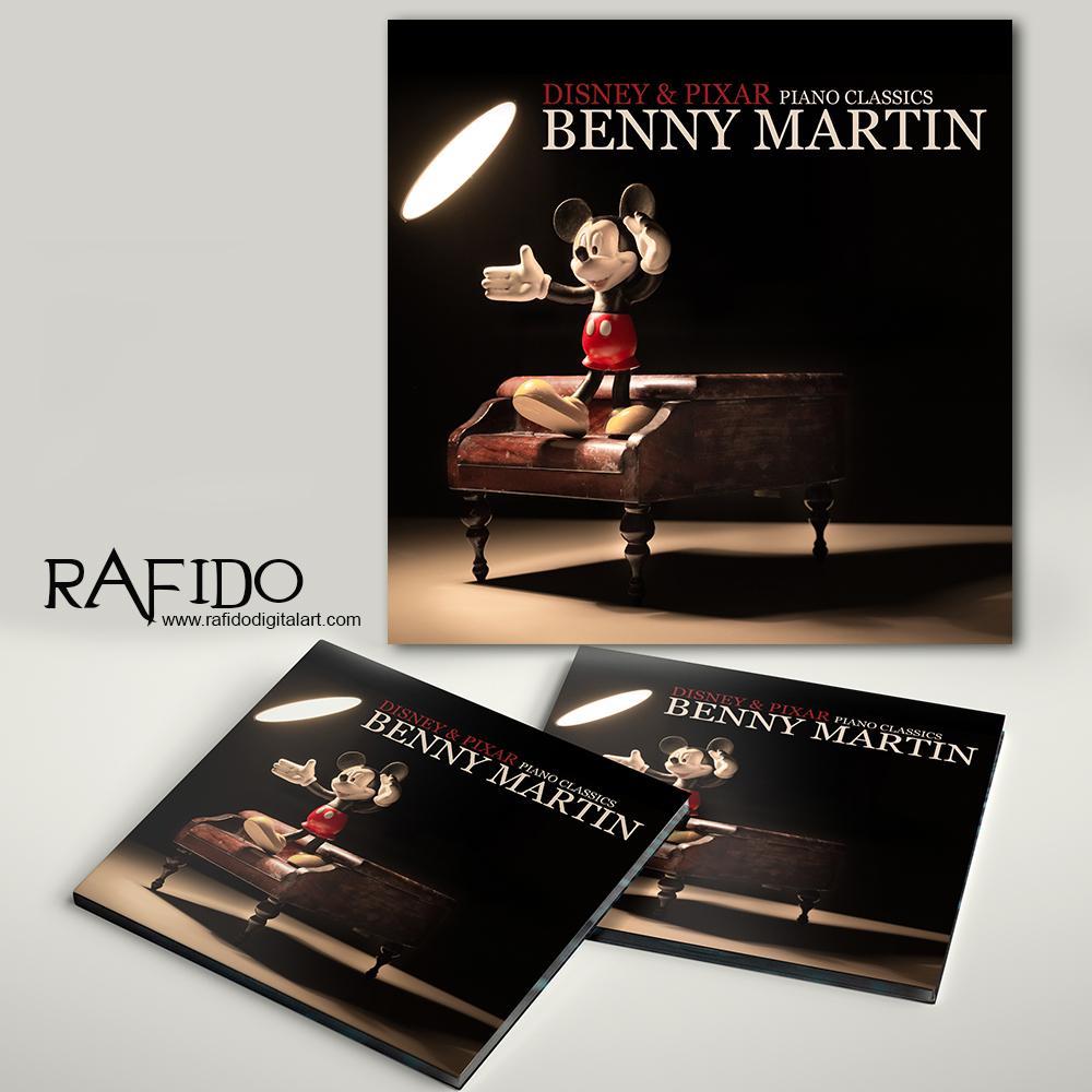 Sound Design Jobs | Elegant Playful Cd Cover Design Job Cd Cover Brief For Ben