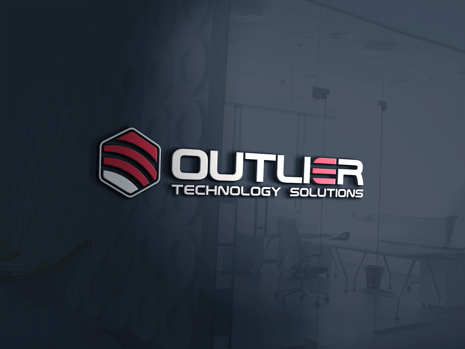 Modern Upmarket It Company Logo Design For Outlier Outlier Tech Outlier Technology Solutions Or Any Better Idea By Fairylogic Design 13182126