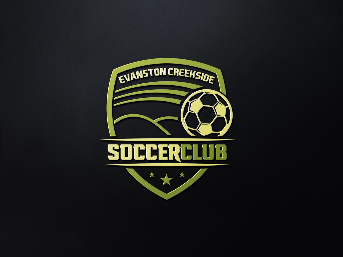 Logo Design for a Soccer logo for a community-run youth soccer program by dezignatedezigns2000