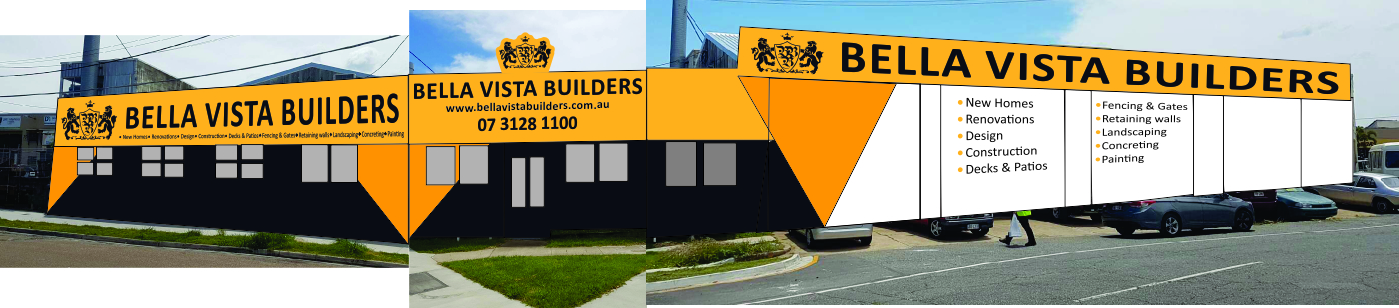 signage design by nigelk for new building signage and outer design design & Building Outer Design. Modern Exterior Cladding Panels Home Interior ...