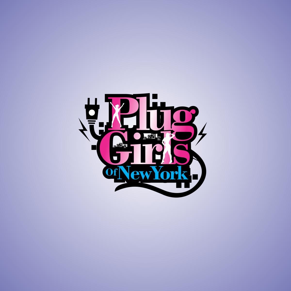 Feminine Modern Entertainment Logo Design For The Plug Show In United States 13195786