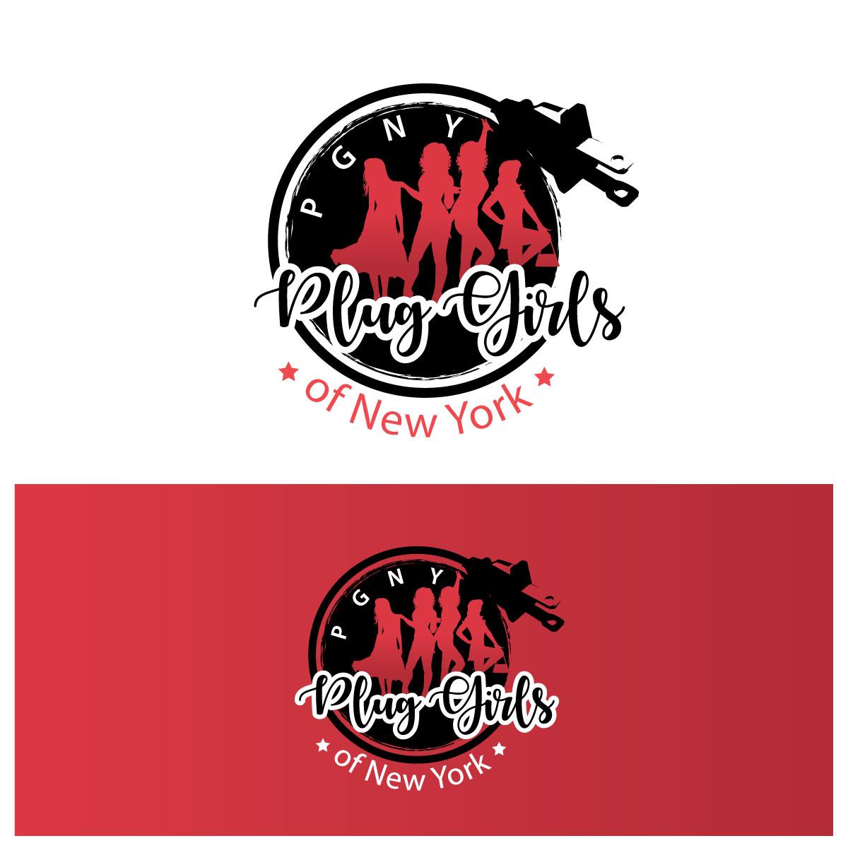 Feminine Modern Entertainment Logo Design For The Plug Show In United States 13196791