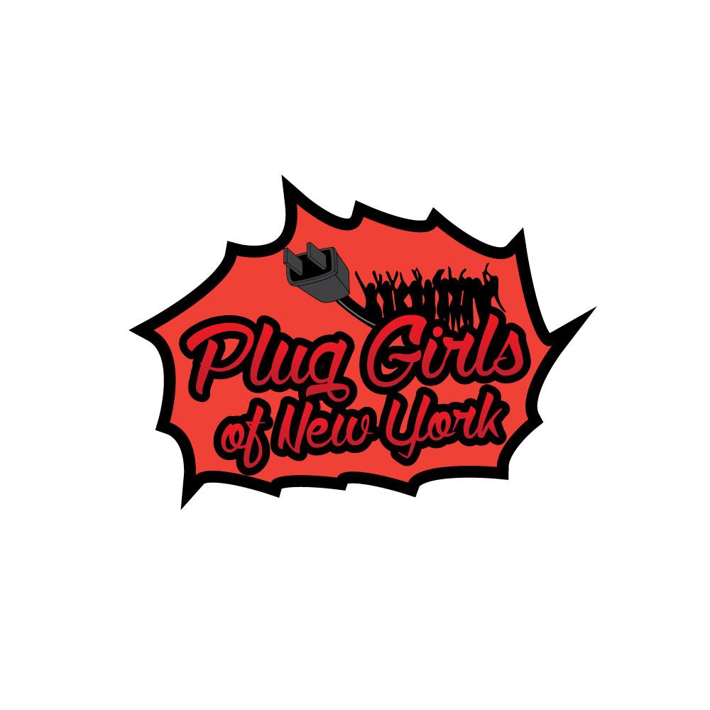 Feminine Modern Entertainment Logo Design For The Plug Show In United States 13223382