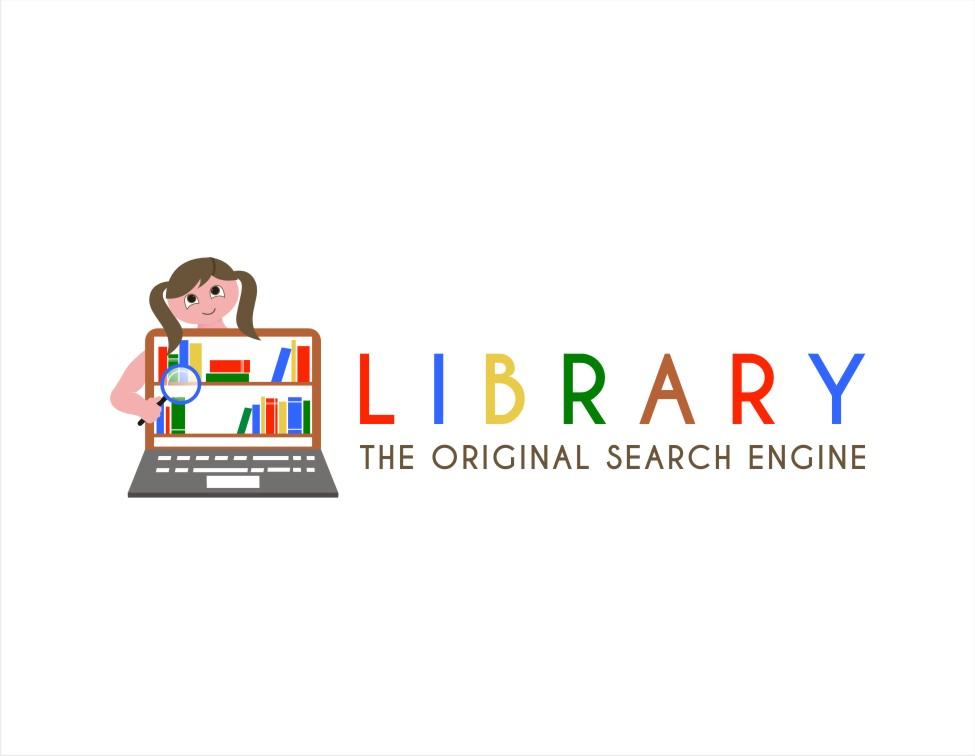 Playful Modern School Logo Design For Library The Original Search