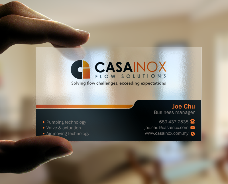 197 Professional Business Card Designs | Business Business Card ...