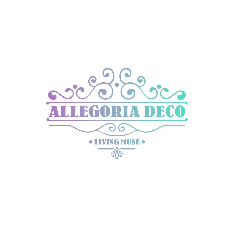 151 Bold Masculine Home Improvement Logo Designs For Allegoria Deco First Line Living Muse