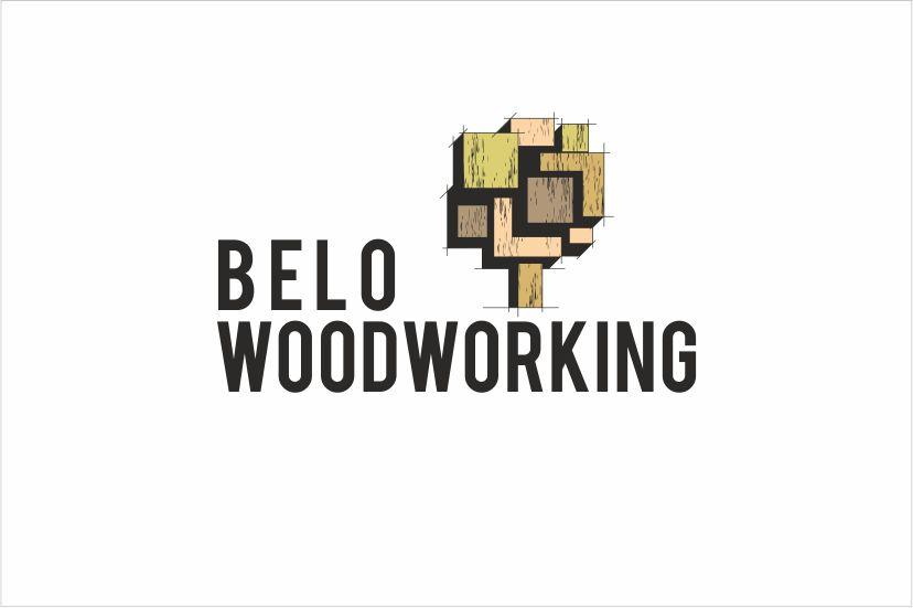 Elegant Serious It Company Logo Design For Belo Woodworking By Torodes77 Design 13312118