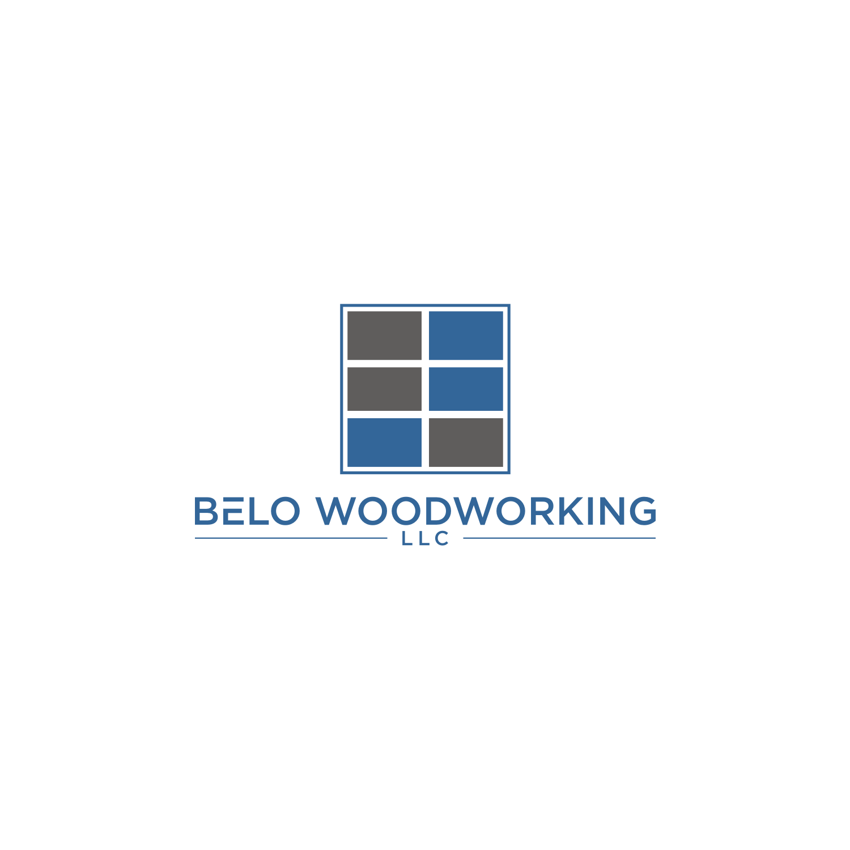 Elegant Serious It Company Logo Design For Belo Woodworking By Dinasti Jin Design 13279651