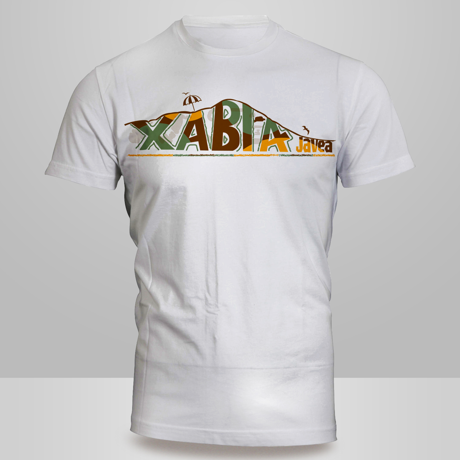 Modern Upmarket T Shirt Design For A Company By Kero