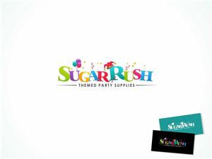 Elegant Playful Logo Design By Robby SC