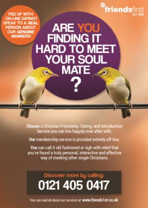 Christian dating agency uk
