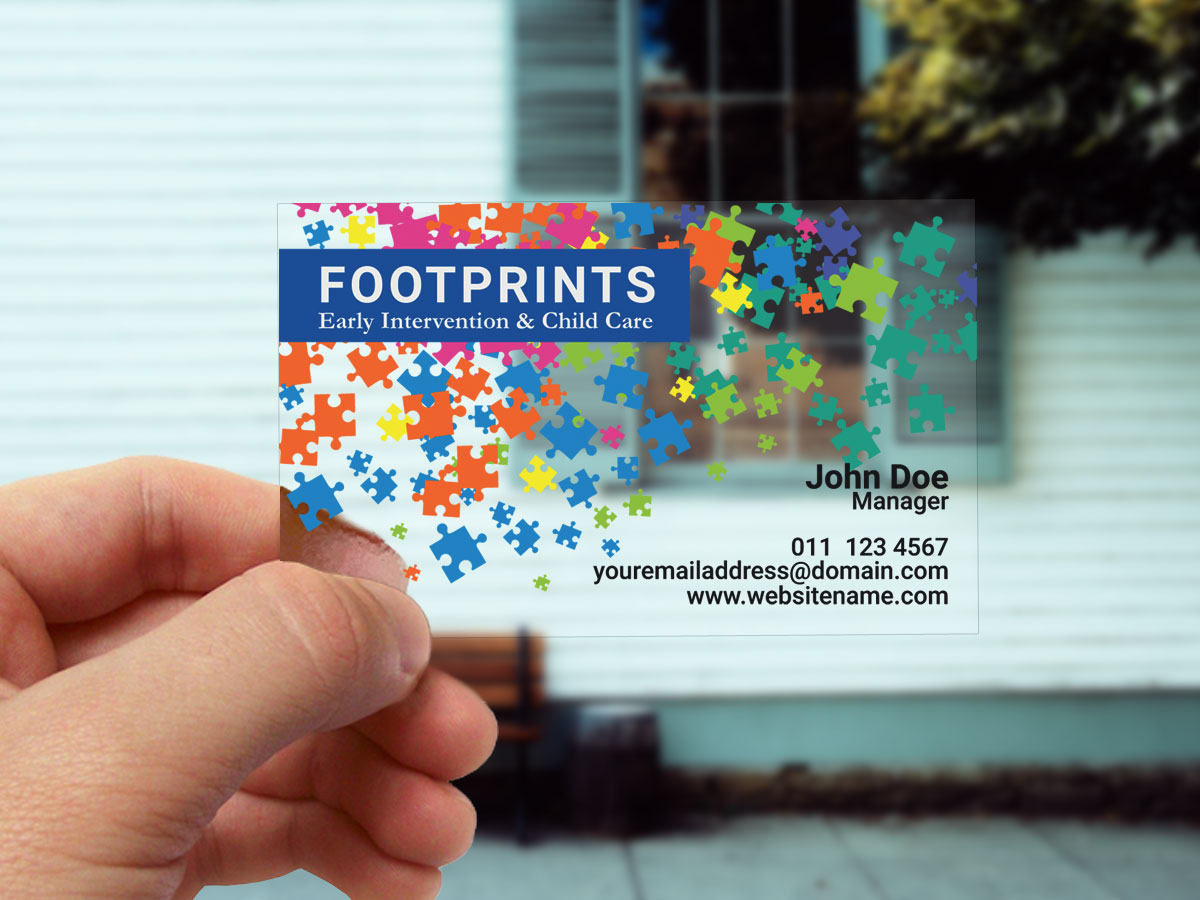 Colorful upmarket business business card design for a company by business card design by jk18 for this project design 13344520 reheart Gallery