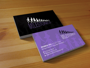 Therapy business cards eczalinf therapy business cards colourmoves