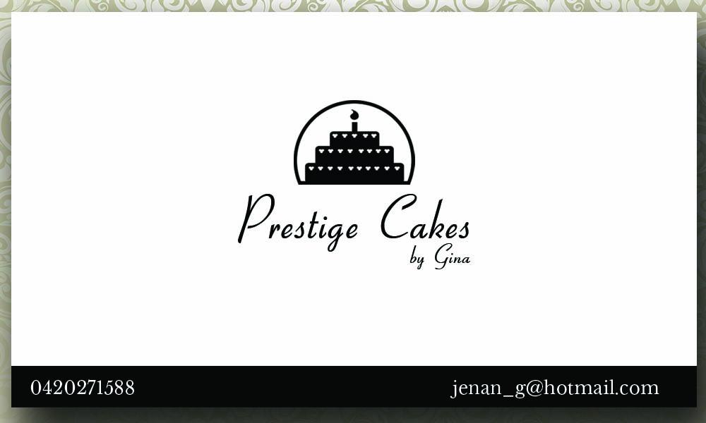 Prestige Cakes By Gina