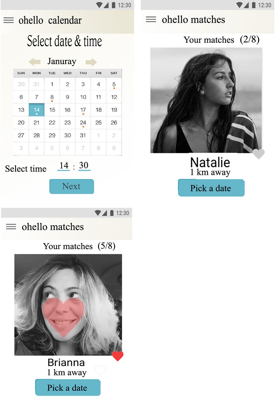 Netherlands dating app