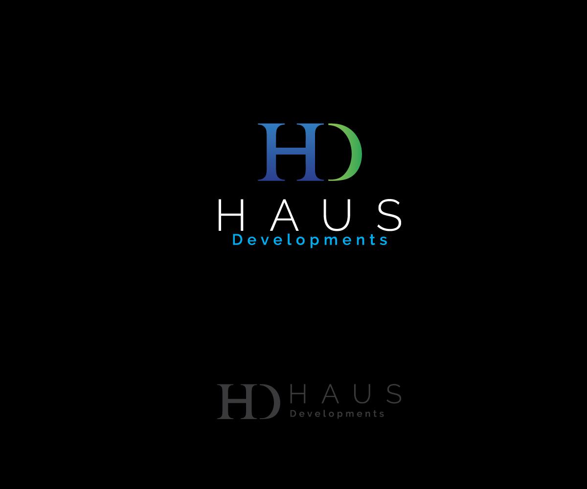 Modern, Professional, Real Estate Logo Design for \