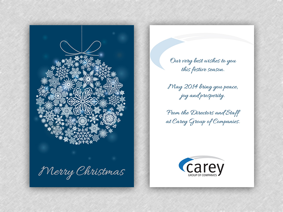 Christmas Card Messages Professional ~ All Ideas About Christmas ...