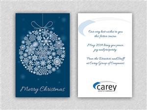 Greeting Card Design by Alaya