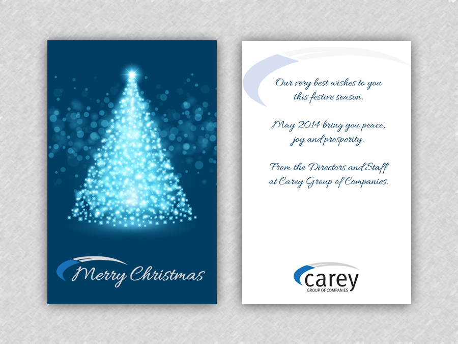 Christmas Cards For Companies