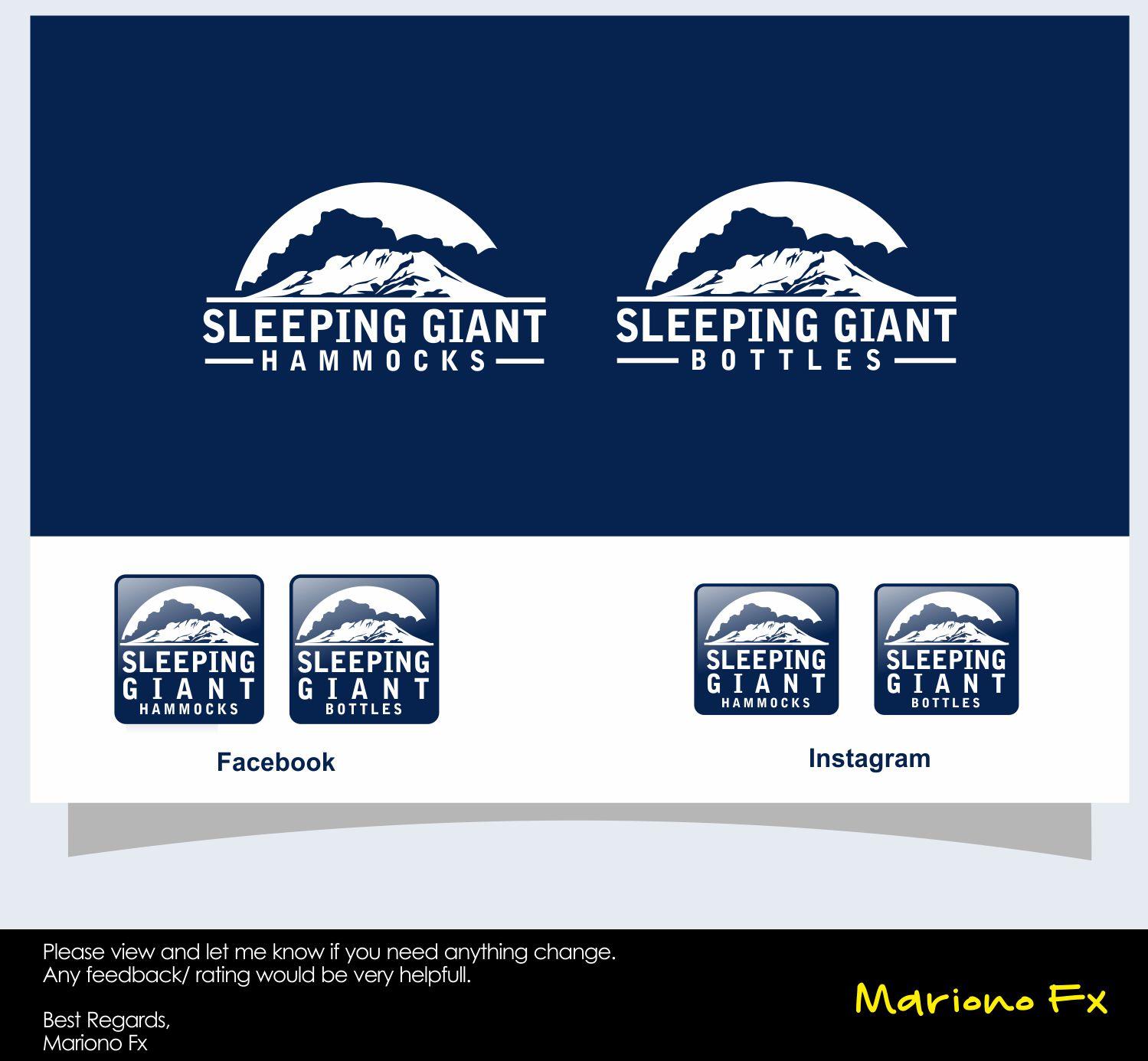 Giant Logo Change