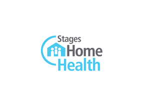 Elegant, Serious Home Health Care Logo Design By Creative1one