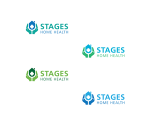 home health care logo design. Logo Design  2536752 submitted to Home Health Care Company Needs a 60 Elegant Serious Designs for Stages