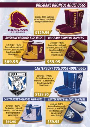 Ugg Boots Brisbane