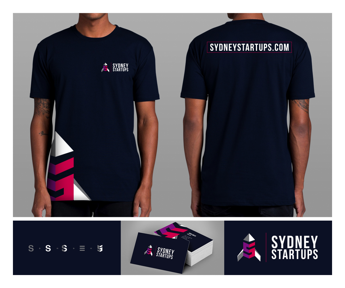 57 Bold T Shirt Designs Startup T Shirt Design Project For A