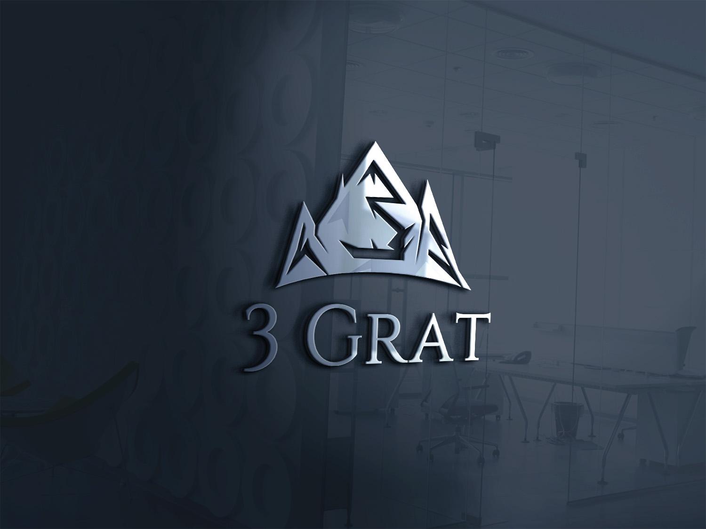 Designer Firmen modern playful logo design for andre berli by mediaproductionart