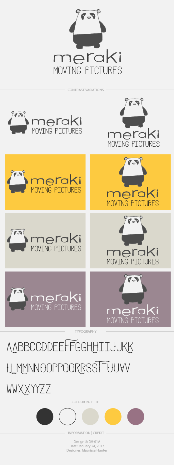 Logo Design for a Film and Production TV Company by Maurissahunter