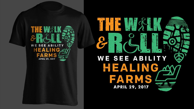 T shirt design job - T Shirt Design By Erwin87 For T Shirt Design Job For Non Profit