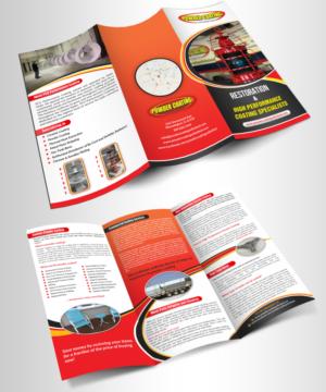 modern professional flyer design job flyer brief for maas radiator