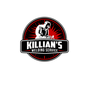 99 bold serious welding logo designs for killian s welding service a rh designcrowd co uk welding logo shirts welding logos free