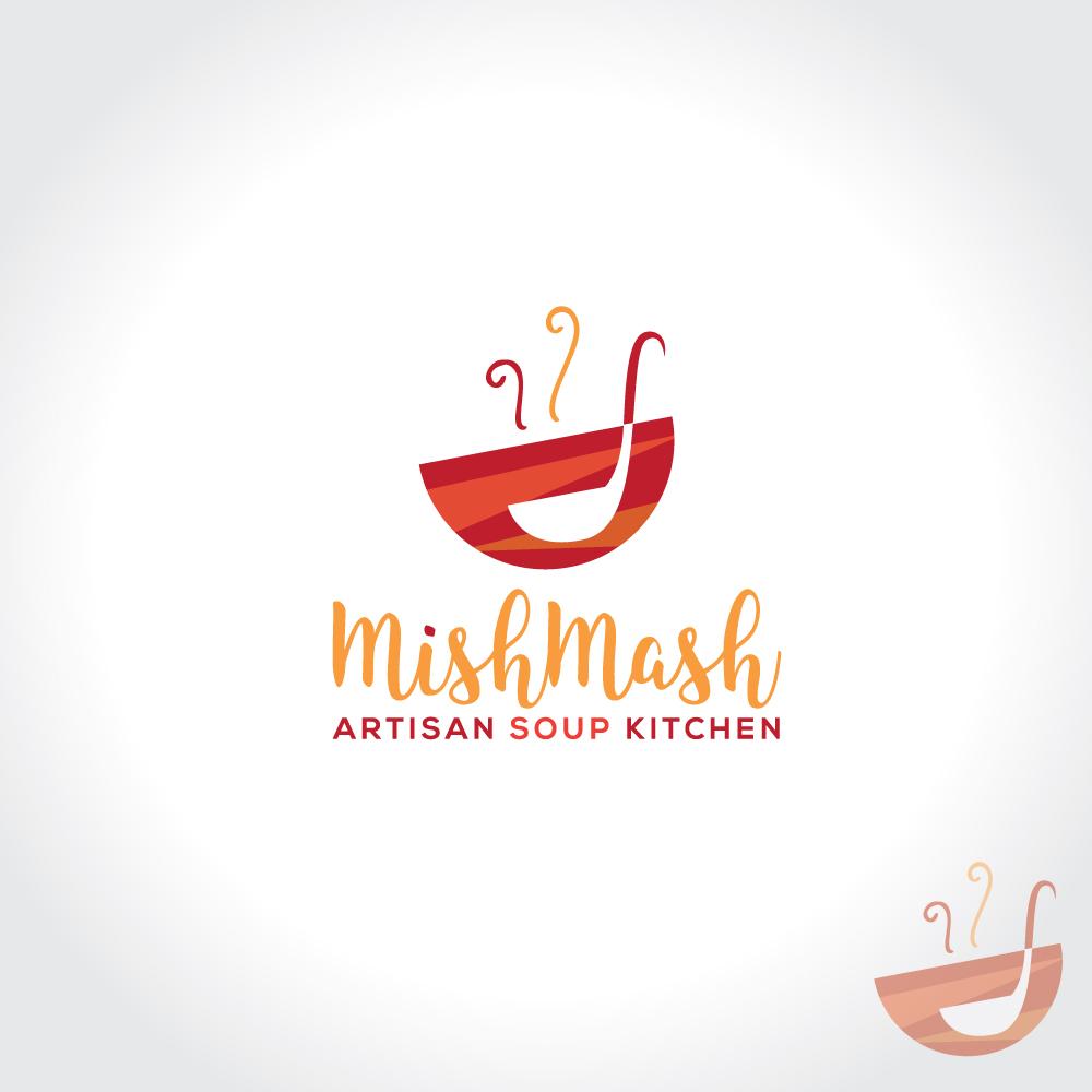 Playful, Modern, Restaurant Logo Design