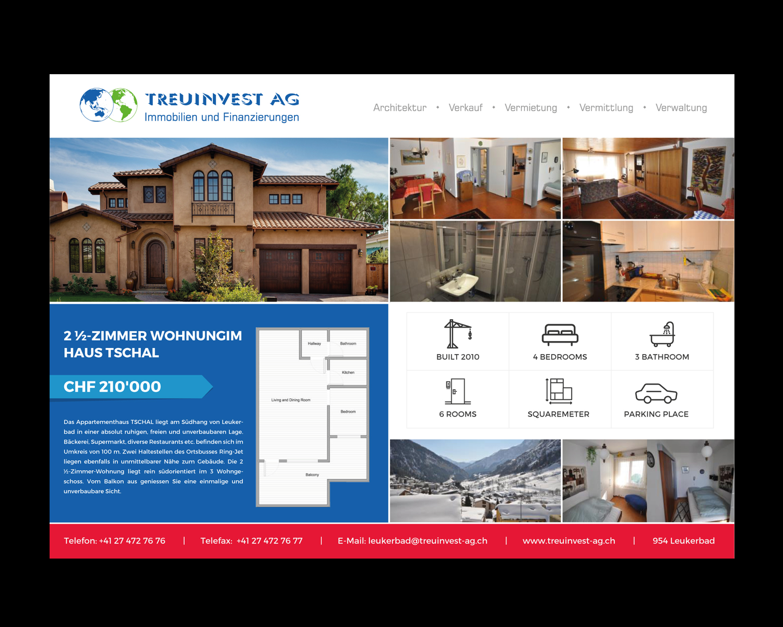 68 Serious Brochure Designs | Real Estate Brochure Design Project ...