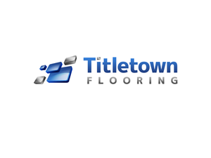 88 Playful Bold Logo Designs For Titletown Flooring A