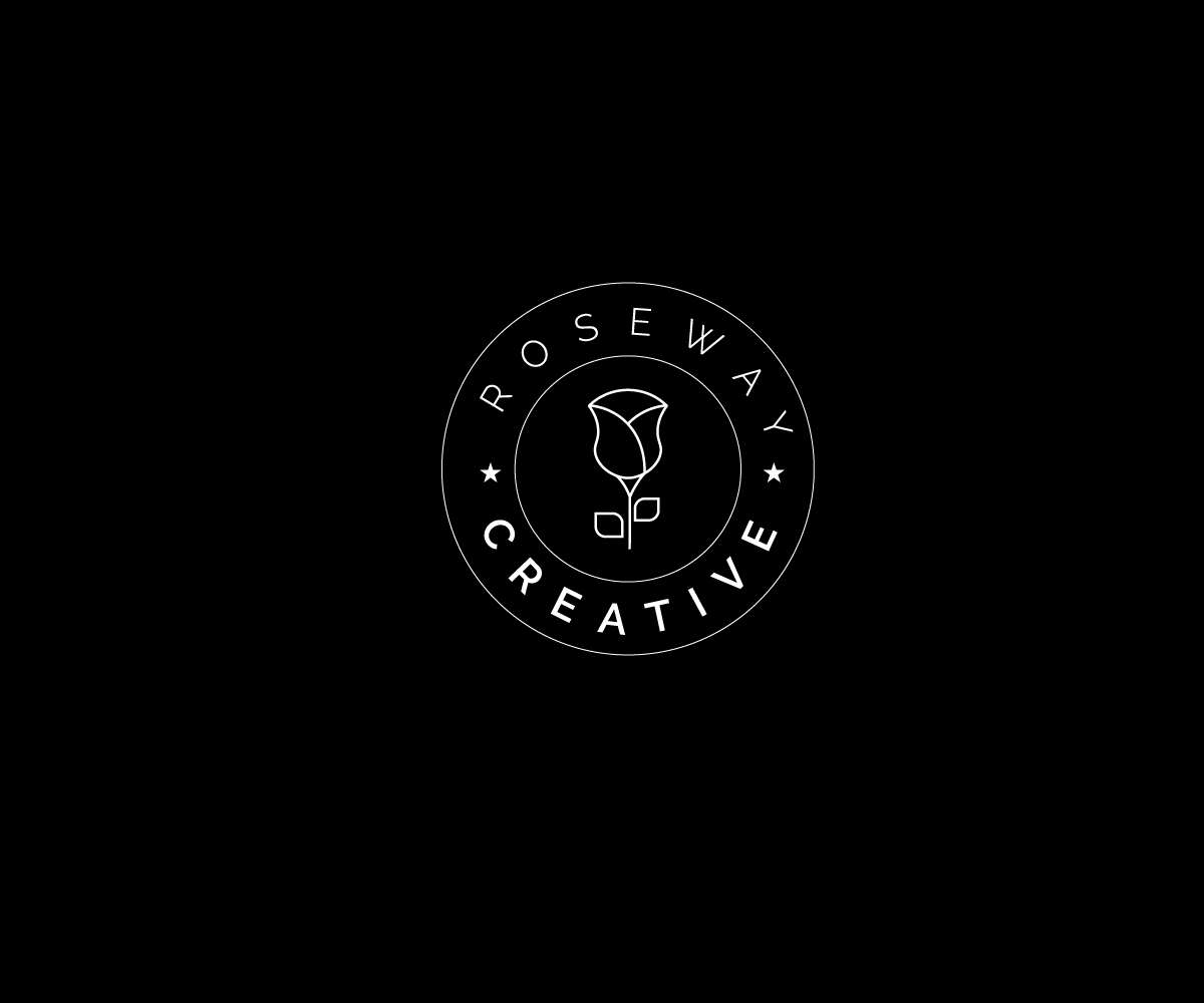 Serious, Traditional, It Company Logo Design for Roseway
