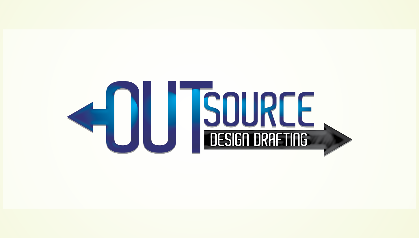 Modern professional building logo design for outsource for Professional building designer
