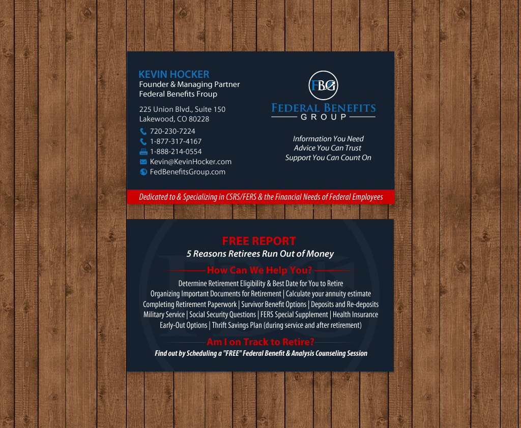 Bold traditional business card design for success partners bold traditional business card design for company in united states design 13843892 reheart Gallery