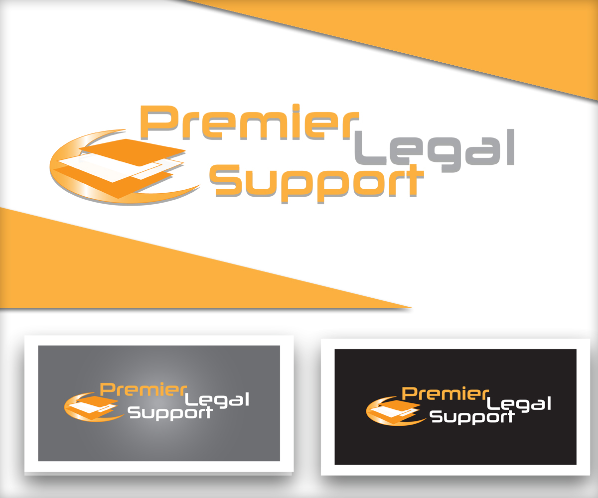 Modern professional building logo design for premier for Professional building designer