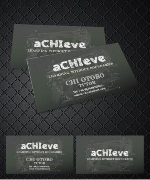 Tutoring business card designs 44 tutoring business card designs tutoring business card design by joliau colourmoves