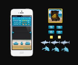 App Design by Stémar Designs - Slot machine app re-skin