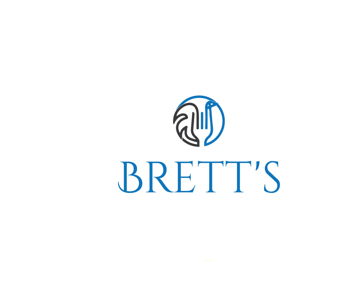 Elegant, Playful Logo Design for Brett Young by Top king designer ...