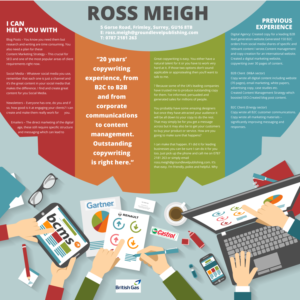 Resume Design by Power Design